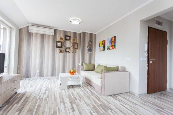 Sofia Art Gallery Vacation Apartments - фото 16