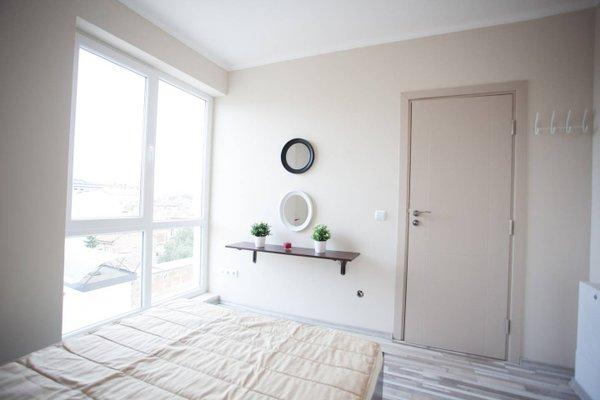 Sofia Art Gallery Vacation Apartments - фото 20