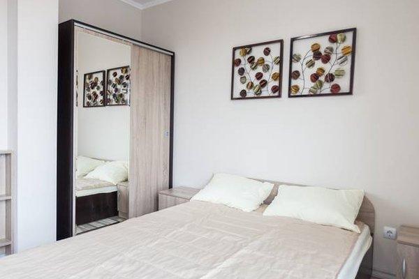 Sofia Art Gallery Vacation Apartments - фото 23