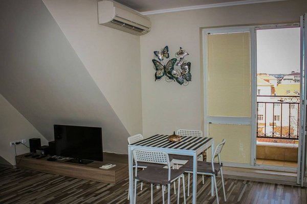 Sofia Art Gallery Vacation Apartments - фото 5