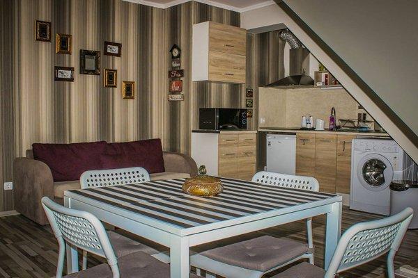 Sofia Art Gallery Vacation Apartments - фото 7