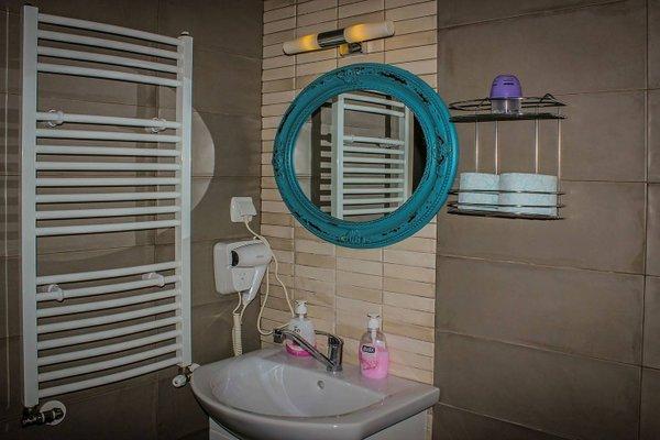 Sofia Art Gallery Vacation Apartments - фото 8