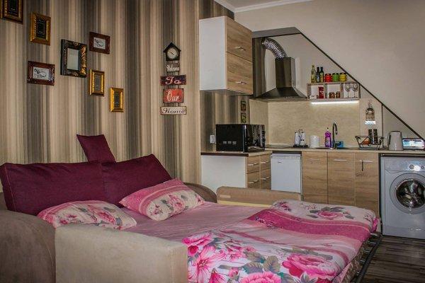 Sofia Art Gallery Vacation Apartments - фото 9