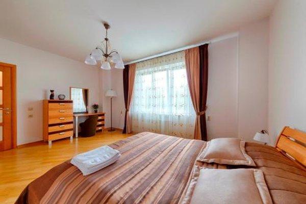 Arenda Apartments - Surganova,5A - фото 18