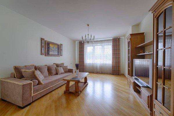 Arenda Apartments - Surganova,5A - фото 10