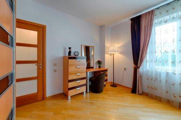 Arenda Apartments - Surganova,5A - фото 11
