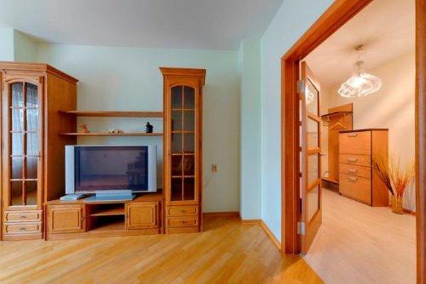 Arenda Apartments - Surganova,5A - фото 12
