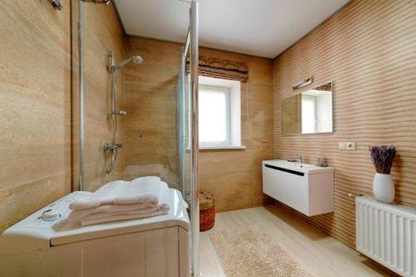 Arenda Apartments - Surganova,5A - фото 13