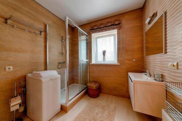 Arenda Apartments - Surganova,5A - фото 14