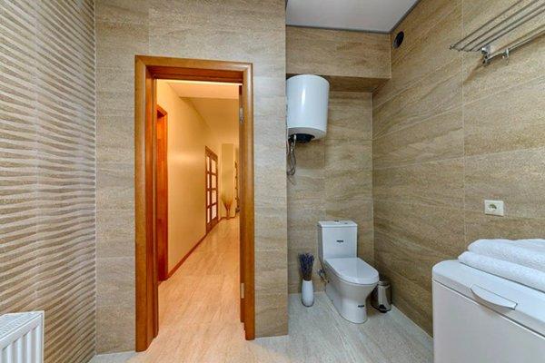 Arenda Apartments - Surganova,5A - фото 15