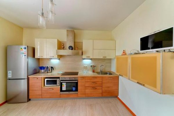 Arenda Apartments - Surganova,5A - фото 16