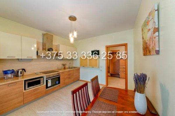 Arenda Apartments - Surganova,5A - фото 17