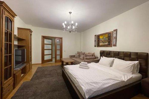 Arenda Apartments - Surganova,5A - фото 3