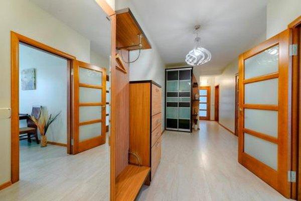 Arenda Apartments - Surganova,5A - фото 4