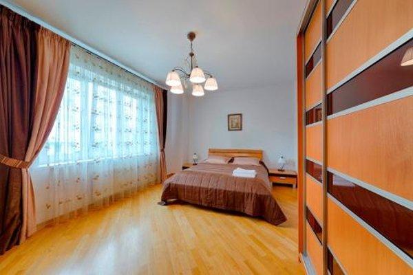 Arenda Apartments - Surganova,5A - фото 5