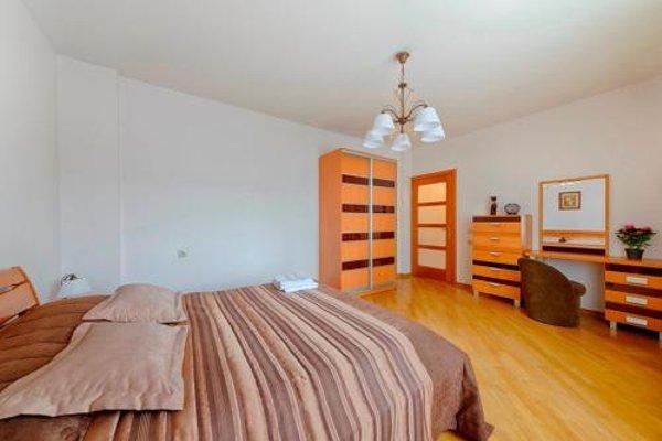 Arenda Apartments - Surganova,5A - фото 6