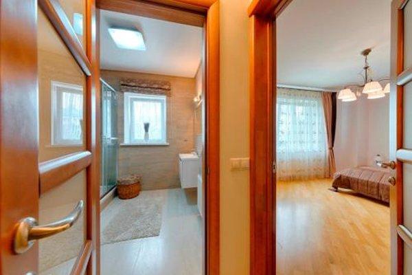 Arenda Apartments - Surganova,5A - фото 7