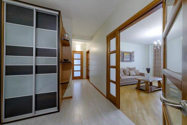 Arenda Apartments - Surganova,5A - фото 8