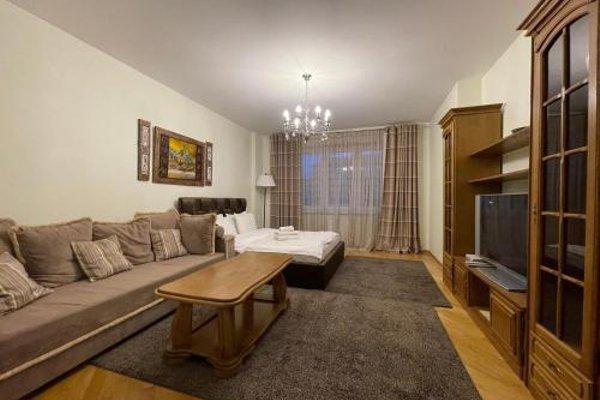 Arenda Apartments - Surganova,5A - фото 9