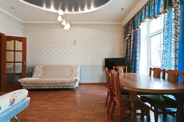 Arenda Apartments - Ulianovskaya str.32 - фото 10
