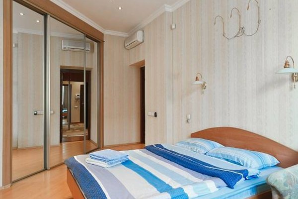 Arenda Apartments - Ulianovskaya str.32 - фото 3