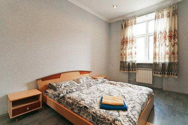 Arenda Apartments - Ulianovskaya str.32 - фото 4