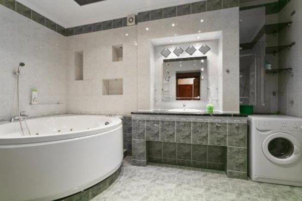 Arenda Apartments - Ulianovskaya str.32 - фото 6
