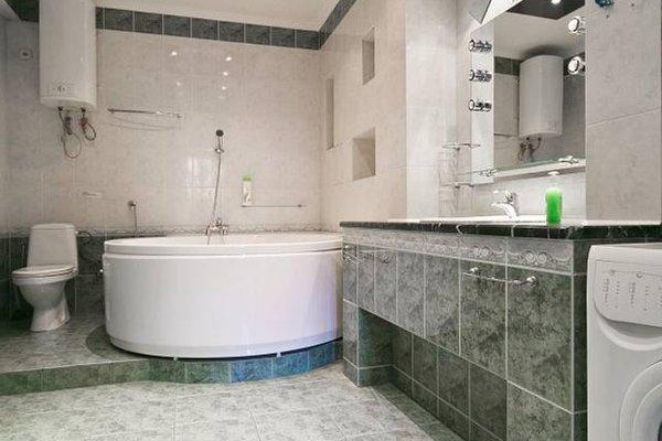 Arenda Apartments - Ulianovskaya str.32 - фото 7