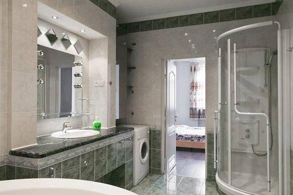 Arenda Apartments - Ulianovskaya str.32 - фото 8