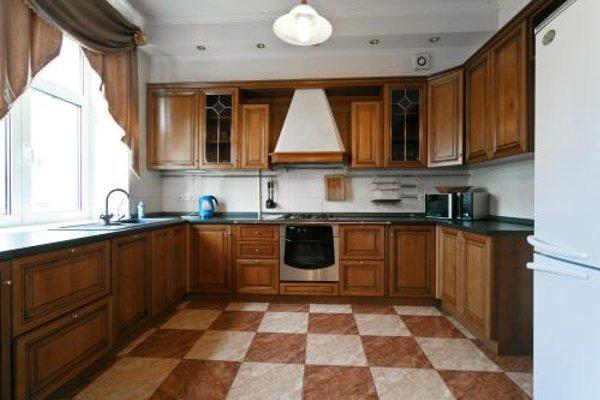 Arenda Apartments - Ulianovskaya str.32 - фото 9