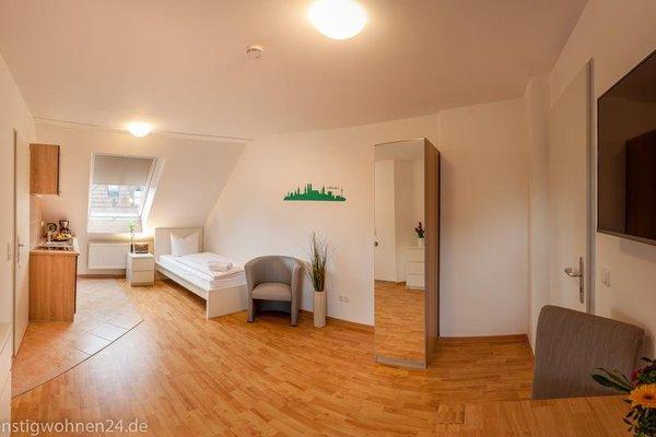 guenstigwohnen24 - Premium Stay Rathochstr.57 - фото 6