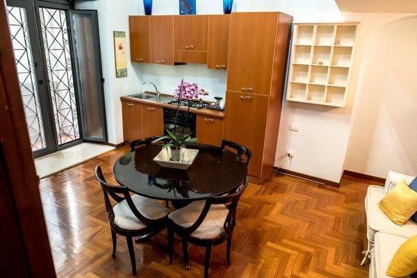 Il salotto di Nonna Cornelia - фото 15