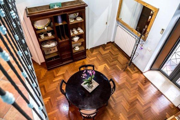 Il salotto di Nonna Cornelia - фото 19
