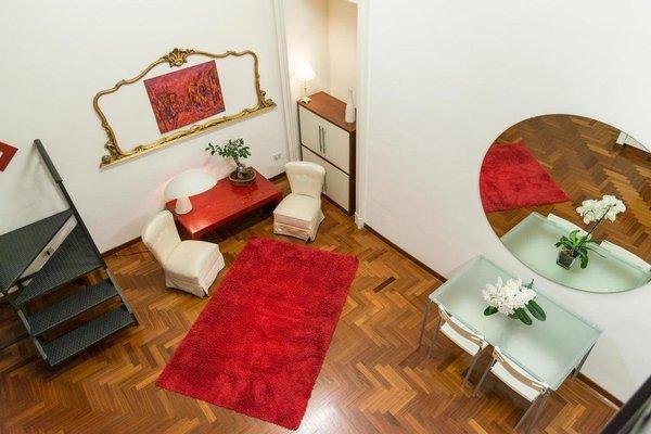 Il salotto di Nonna Cornelia - фото 3