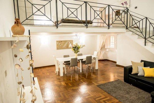 Il salotto di Nonna Cornelia - фото 6