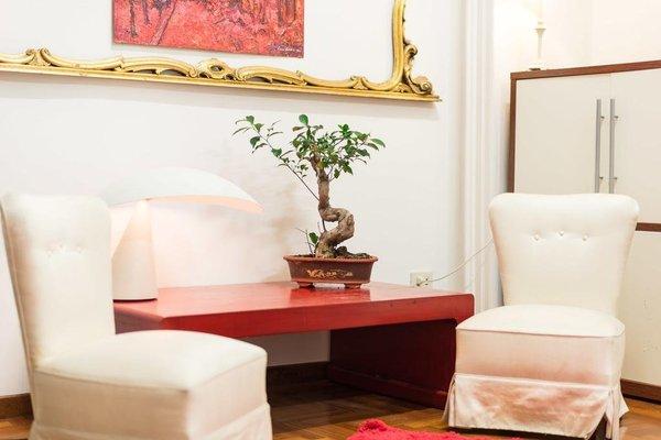 Il salotto di Nonna Cornelia - фото 9