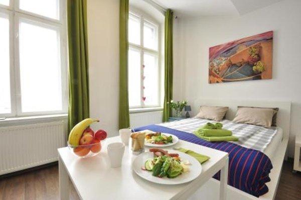 Mlynska15 Apartamenty - фото 10