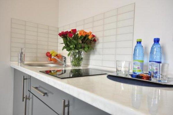 Mlynska15 Apartamenty - фото 16
