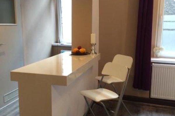 Mlynska15 Apartamenty - фото 22
