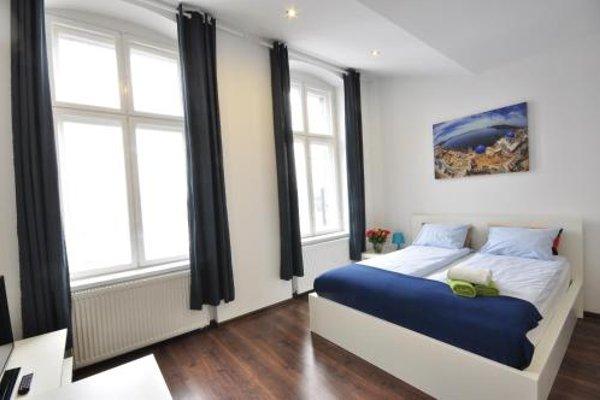 Mlynska15 Apartamenty - фото 3