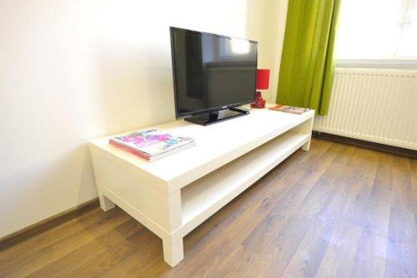 Mlynska15 Apartamenty - фото 8
