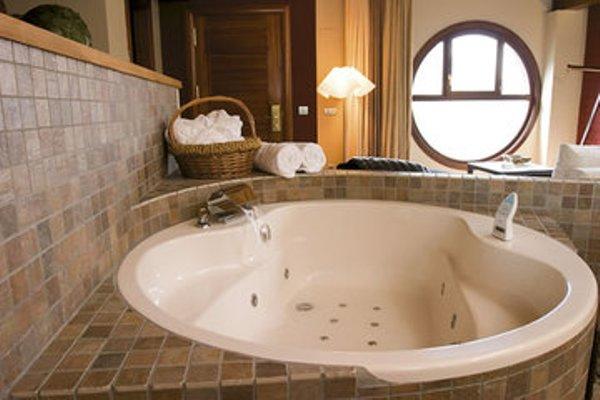 Hotel & Spa El Privilegio - 10