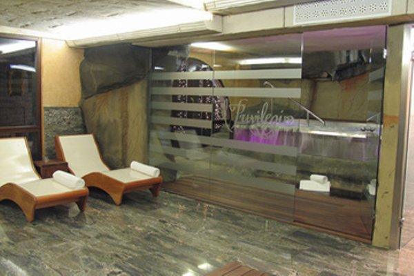 Hotel & Spa El Privilegio - 11
