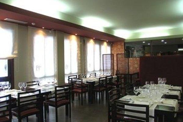 Hotel & Spa El Privilegio - 12