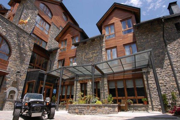 Hotel & Spa El Privilegio - 22