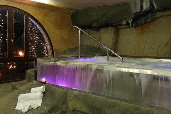 Hotel & Spa El Privilegio - 3