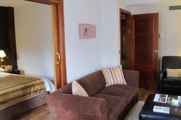 Hotel & Spa El Privilegio - 4