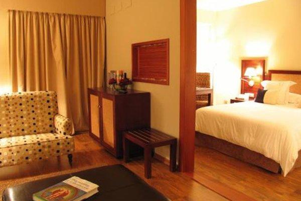Hotel & Spa El Privilegio - 5