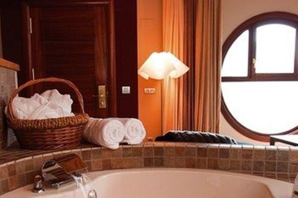 Hotel & Spa El Privilegio - 8