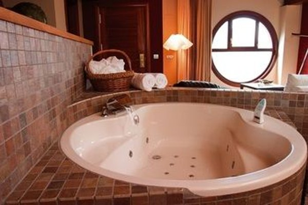 Hotel & Spa El Privilegio - 9